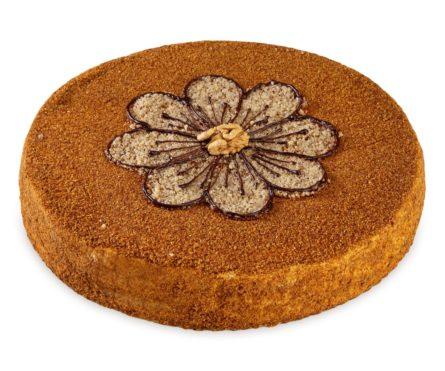 Торт «Медовик» фирменный