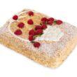 Торт «Наполеон» классический